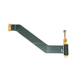 Samsung Galaxy Note 10.1 N8000 Charging Port Flex Cable