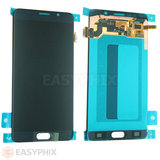 LCD and Digitizer Touch Screen Assembly for Samsung Galaxy Note 5 N920 [Black]