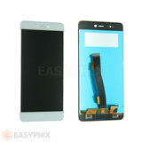 Xiaomi Mi 5s LCD and Digitizer Touch Screen Assembly [White]