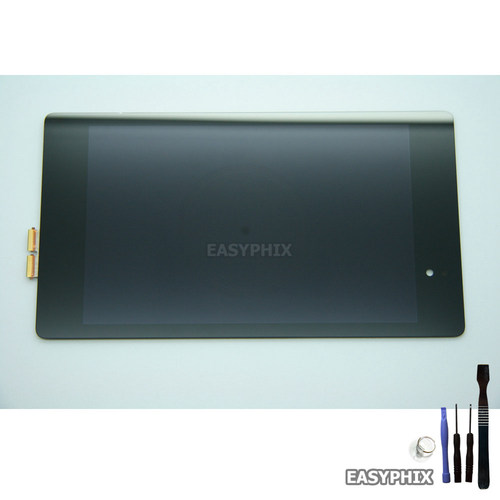 Asus Google Nexus 7 2nd Gen LCD and Digitizer Touch Screen Assembly