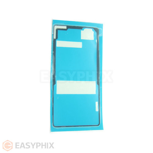 Adhesive Sticker for Sony Xperia Z3 Compact Back Cover