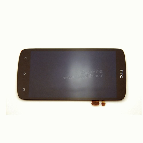HTC One S LCD and Digitizer Touch Screen Assembly