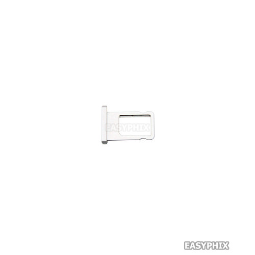SIM Card Tray [White] for iPad Mini