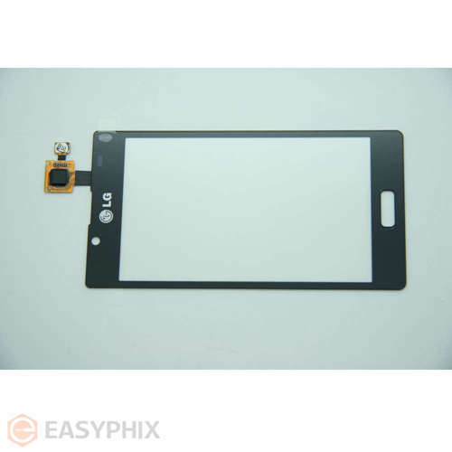 LG Optimus L7 P700 P705 Digitizer Touch Screen [Black]