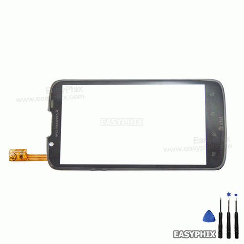 Motorola Atrix 2 Digitizer Touch Screen