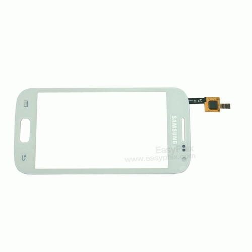 Samsung Galaxy Ace 2 I8160 Digitizer Touch Screen [White]
