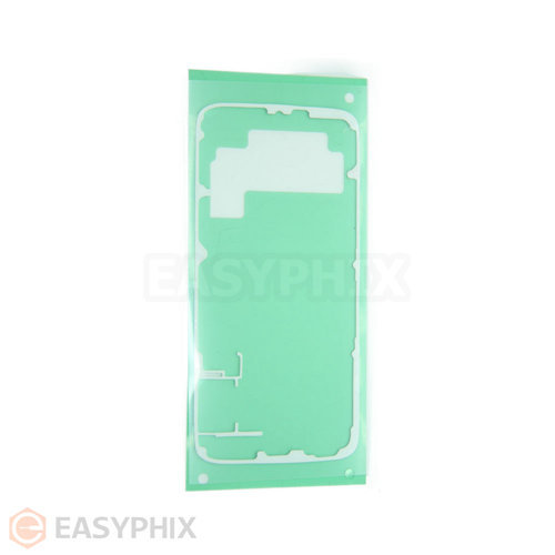 Adhesive Sticker for Samsung Galaxy S6 G920i Back Cover