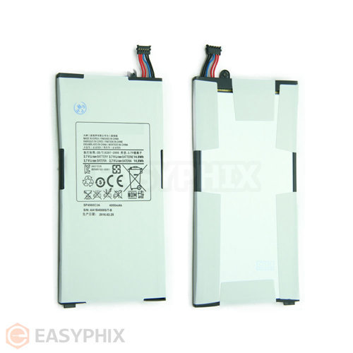 Battery for Samsung Galaxy Tab 7.0 P1000