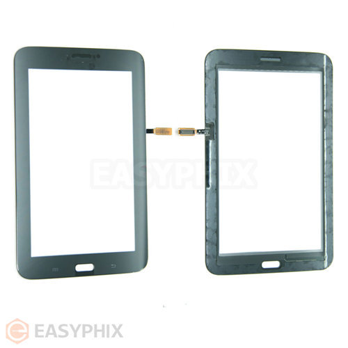 Samsung Galaxy Tab 3 Lite 7.0 T110 Digitizer Touch Screen [Black]
