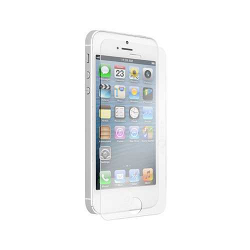 Tempered Glass Film Screen Protector for iPhone 5 5C 5S SE (No Packing)