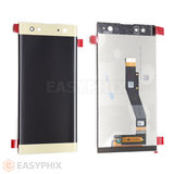 Sony Xperia XA2 Ultra LCD and Digitizer Touch Screen Assembly [Gold]