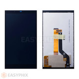 HTC Desire 626 LCD and Digitizer Touch Screen Assembly [Black]