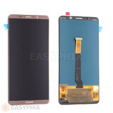 Huawei Mate 10 Pro LCD and Digitizer Touch Screen Assembly [Brown]
