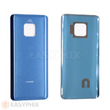 Huawei Mate 20 Pro Back Cover [Blue]