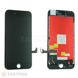 "LCD and Digitizer Touch Screen Assembly for iPhone 8 4.7"" (Aftermarket) [Black]"