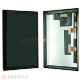 LCD and Digitizer Touch Screen Assembly for Microsoft Surface Pro 2 [Black]