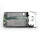 Nokia N95 Main Flex Cable with Front Camera and Middle Housing