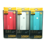 PRODA Power Bank (6000/10000/20000mAh)