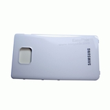 Samsung Galaxy S2 I9100 Back Cover [White]