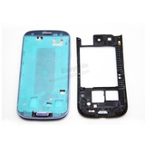 Samsung Galaxy S3 I9300 Full Housing [Blue]