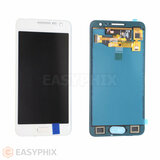 Samsung Galaxy A3 A300 LCD and Digitizer Touch Screen Assembly (Aftermarket) [White]