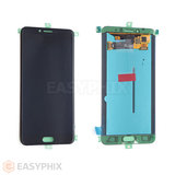 Samsung Galaxy C7 Pro C7010 LCD and Digitizer Touch Screen Assembly [Black]
