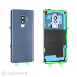 Back Cover for Samsung Galaxy S9 Plus G965 [Blue]