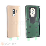 Back Cover for Samsung Galaxy S9 Plus G965 [Gold]