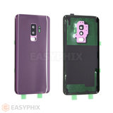 Back Cover for Samsung Galaxy S9 Plus G965 [Purple]