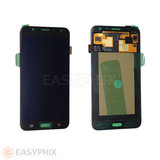 Samsung Galaxy J7 J700 LCD and Digitizer Touch Screen Assembly [Black]