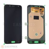 Samsung Galaxy J7 Pro J730 LCD and Digitizer Touch Screen Assembly [Black]
