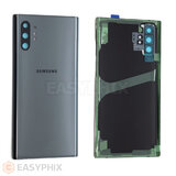 Back Cover for Samsung Galaxy Note 10 Plus N975 [Aura Black]