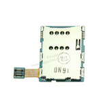 Samsung Galaxy Note 10.1 N8000 SIM Card Reader with Flex Cable