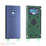 Back Cover for Samsung Galaxy Note 9 N960 [Blue]
