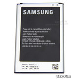 Battery for Samsung Galaxy Note 3 4G N9005