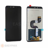 Xiaomi Mi A2 (Mi 6X) LCD and Digitizer Touch Screen Assembly [Black]