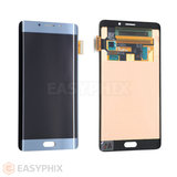 Xiaomi Mi Note 2 LCD and Digitizer Touch Screen Assembly [Silver]