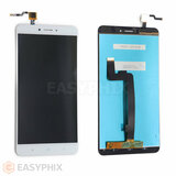 Xiaomi Mi Max 2 LCD and Digitizer Touch Screen Assembly [White]