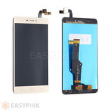 Xiaomi Redmi Note 4X LCD and Digitizer Touch Screen Assembly [Gold]