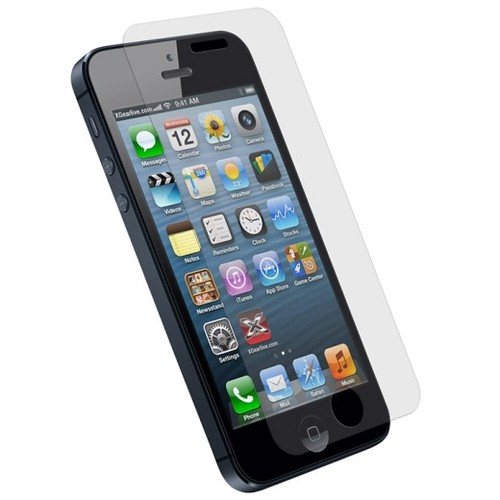 Screen Protector for iPhone 5G