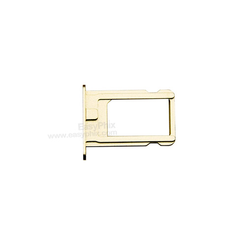 SIM Card Tray [Gold] for iPhone 5S / SE