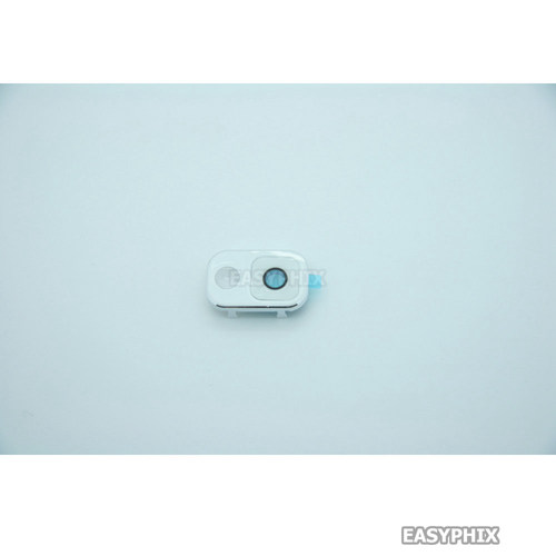 Samsung Galaxy Note 3 N9005 Rear Camera Cover [White]